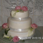 Hochzeitstorte 42
