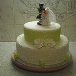 Hochzeitstorte 107