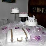 Hochzeitstorte 132