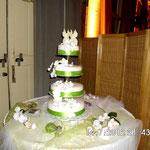 Hochzeitstorte 134