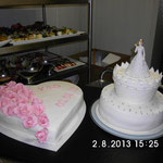 Hochzeitstorte 81