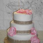 Hochzeitstorte 164