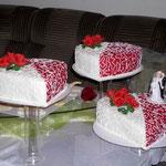 Hochzeitstorte 91