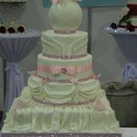 Hochzeitstorte 181