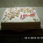 Torte 84