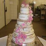 Hochzeitstorte 194
