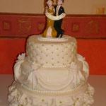 Hochzeitstorte 187