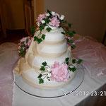 Hochzeitstorte 131
