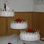 Hochzeitstorte 27