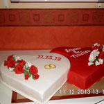 Hochzeitstorte 79