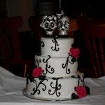 Hochzeitstorte 65