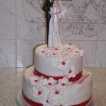 Hochzeitstorte 192