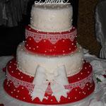 Hochzeitstorte 148