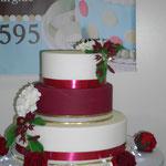 Hochzeitstorte 182