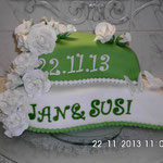 Hochzeitstorte 38