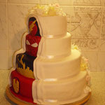 Hochzeitstorte 239