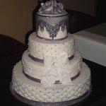 Hochzeitstorte 165