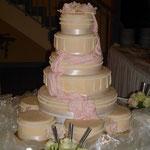 Hochzeitstorte 222