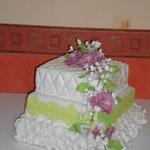Hochzeitstorte 161