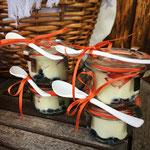 Granola-Beeren-Joghurt