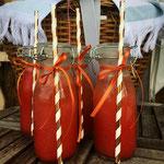 Erdbeer-Prosecoo Cocktail