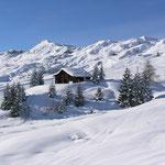 unser Skigebiet Lumnezier-Seite