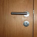 Eingangstüre, Zimmertüre, EI30 Brandschutztüre