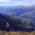 das ganze Tal Lumnezia