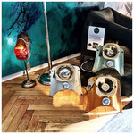 Upcycling Lampen
