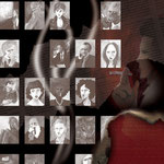 SMOKERSイメージポスター 2010 Illustrator Photoshop