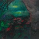 崎(き)2011 キャンバスにアクリル絵具 1303x1620
