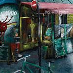 STRANGER#8 2012 キャンバスにアクリル絵具 652x803