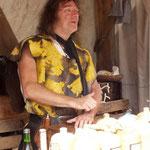 Bernd von Wesalius der Weinhändler
