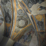 Originalgemälde im Rittersaal