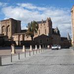 Palast des Erzbischofs (Palais de Barbie)