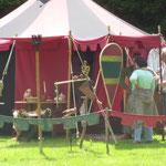 Das Arenbacher Zelt