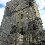 Turmeingang