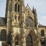 Kathedrale von Pontoise