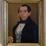 Herrenporträt Endzustand