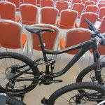 Bachmanns Bikestatt, Slayer 30