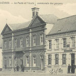 Carte postale illustrant l'ancien refuge de l'abbaye de Cambron, collection privée.