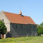 Chapelle Saint-Jean (Photo Emilie Nisolle)