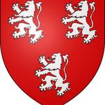 Blason de la famille de Gavre - www.wikipedia.org