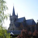 Eglise Saint-Martin (Photo Emilie Nisolle)