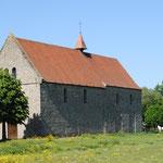 Chapelle Saint-Jean - Photo de Emilie Nisolle