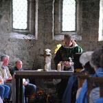 Fête de la Ladrerie - Messe
