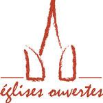 "Logo ""Eglises Ouvertes"""