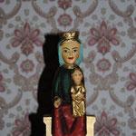 Notre-Dame de la Fontaine - Collection privée