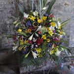 Festivité de la Ladrerie - Bénédiction de la Statue de Saint-Lazare