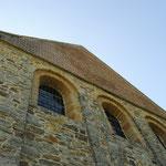 Chapelle Saint-Jean - Chevet - Photo de Emilie Nisolle